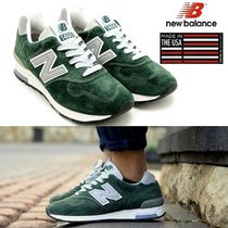 New Balance(ニューバランス) スニーカー New Balance x J Crew・Made In USA【M1400MG】
