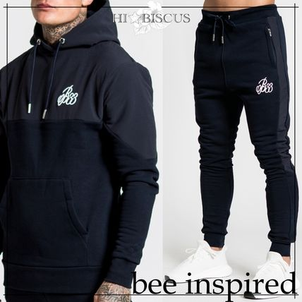 Bee Inspired Clothing セットアップ Bee Inspired  カヤオ セットアップ  ネイビー ☆送料込☆