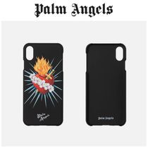 【Palm Angels】☆日本未入荷☆SACRED HEART IPHONE CASE XS MAX