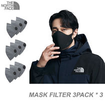 The North Face TNF Filter Mask Assist Pack (3 SET)