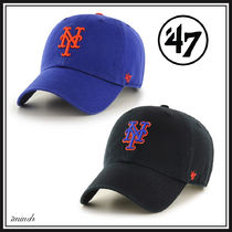 NEW YORK METS CLEAN UP キャップ 47 Brand