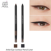 JUNGSAEMMOOL■Artist Eye Contour Pencil Liner