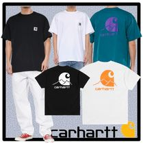 ★イベント/送料・関税込★CARHARTT★OUTDOOR C LABEL T-SHIRT
