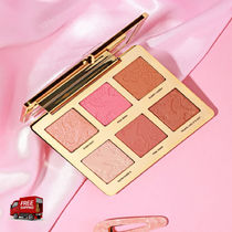 TOO FACED☆ベストセラー☆Natural Face Palette