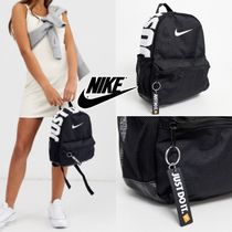 ☆Nike☆Nike Just Do It mini ロゴ ミニリュックサック