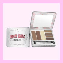 Benefit☆Brow Zings Pro Palette☆ブラシ付 アイブロウパレット