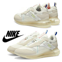 NIKE ナイキ x Odell Beckham Jr Air Max 720 / White / 送料込