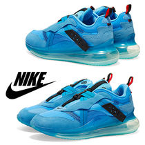 NIKE ナイキ x Odell Beckham Jr Air Max 720 / Blue / 送料込