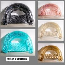 Urban Outfitters☆PoolCandyキラキラチェアプールフロート☆N