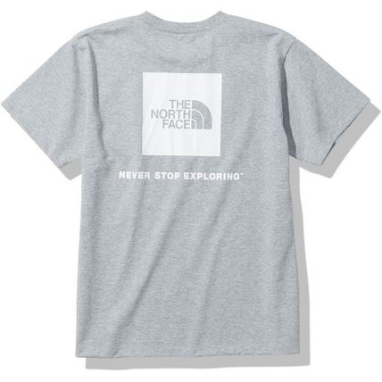 THE NORTH FACE Tシャツ・カットソー 【THE NORTH FACE】ショートスリーブスクエアーロゴティー(5)