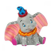 ディズニー Britto Dumbo  置物 人形  Figure by Britto
