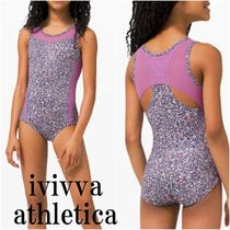 ivivva*In The Flip Bodysuit*ボディースーツ*大人もOK♪
