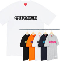 【Supreme】SS20 week9★Star Logo S/S Top Tシャツ
