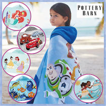 送料関税込*PotteryBarn*Beach Kid Beach Wrap/6種類