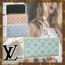 ★LOUIS VUITTON★ ZIPPY WALLET かわいいカラー4色♪