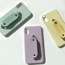 【MIDNIGHT MOMENT】leather grip Case iPhone,Galaxyケース