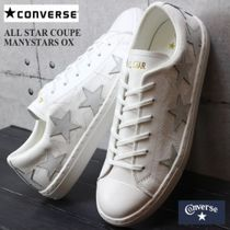 【CONVERSE】ALL STAR COUPE MANYSTARS OX クップ