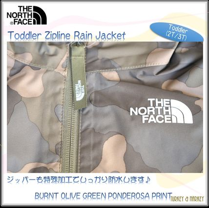THE NORTH FACE キッズアウター 【国内発】THE NORTH FACE 日本未入荷US発ベンチャージャケット(5)