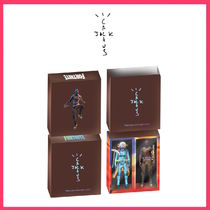 """☆CACTUS JACK FOR FORTNITE 12"""" ACTION FIGURE DUO SET"""