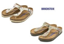 ☆BIRKENSTOCK☆GIZEH SFB M-FLW 2color 国内発送 正規品!