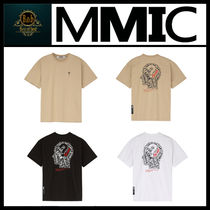 [MMIC]Question street T-Shirts ☆日本未入荷★大人気
