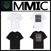 [MMIC]NO SIGNAL REGULAR FIT T-SHIRT☆日本未入荷★大人気
