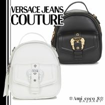 Versace Jeans Couture*ミニリュックサック【国内*送税込】