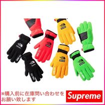 SS20 Week3 Supreme The North Face RTG Fleece Glove グローブ