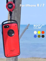 ROOT CO ルート コー Shock Resist Case Pro. For iPhoneSE /8/7