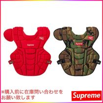 SS20 Week4 Supreme Rawlings Catcher's Chest Protector