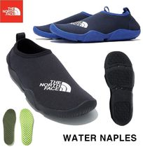 THE NORTH FACE★正規品★WATER NAPLES アクアシューズ/安心追跡