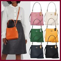 【COACH】Small Town Bucket Bag バケツ型バッグ 2way☆