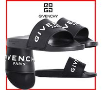★関税負担★人気★【GIVENCHY】★Logo Slide★