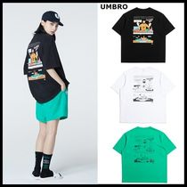 ☆UMBRO X SF☆ SAVE THE EARTH 半袖Tシャツ