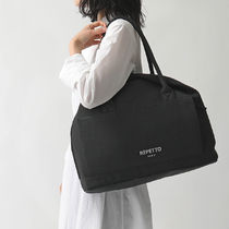 repetto(レペット) ボストンバッグ repetto ハンドバッグ B0334NF Sonate bowling bag