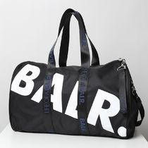 BALR. ボストンバッグ B10178 Brand U-Series duffle bag