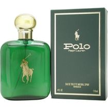 POLO by Ralph Lauren EDT 118ml(Green) ポロ オードトワレ