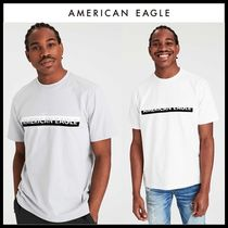 American Eagle Outfitters(アメリカンイーグル) Tシャツ・カットソー ◆American Eagle正規品◆ オーバーフィット半袖tシャツ 10色