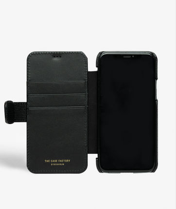 THE CASE FACTORY iPhone・スマホケース 関税送料込☆THE CASEFACTORY☆IPHONE 11 PRO CARD CASE(11)