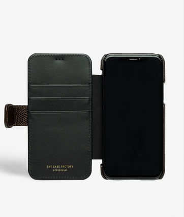 THE CASE FACTORY iPhone・スマホケース 関税送料込☆THE CASEFACTORY☆IPHONE 11 PRO CARD CASE(13)