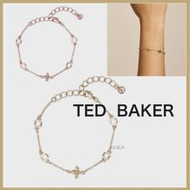 TED BAKER☆BEDDIA☆Bumble Bee ブレスレット