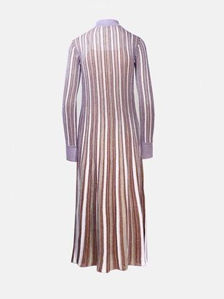 MISSONI ワンピース VIP価格【M MISSONI】Viscose and cotton dress 関税込(3)