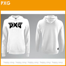 PXG レディース・フーディ HOME COURSE HOODIE