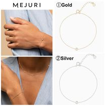 【Mejuri】●日本未入荷●Solo Diamond Bracelet