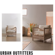 大人気★ Urban Outfitters  Calliope Chair ラタン チェアー