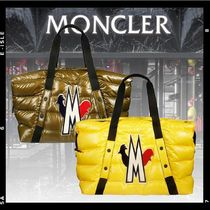 【Moncler】MAINEトートバッグ