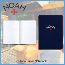NOAH(ノア) ノート 20SS◆NEW◆NOAH◆Stone Paper Notebook