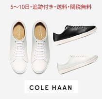 COLE HAAN コールハーン★レディース Grand Crosscourt Sneaker