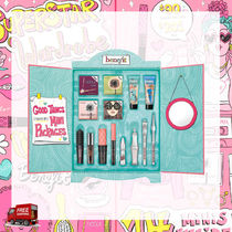 Benefit☆Mini Superstar Wardrobe☆ミニコスメ14点セット