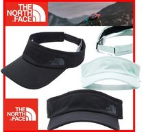 ★韓国の人気★【THE NORTH FACE】★BREAKAWAY VISOR★2色★